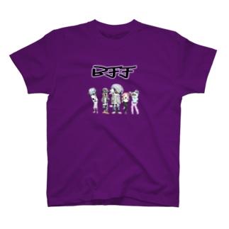 BFF わん! T-shirts