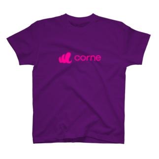 Corne Tシャツ T-shirts