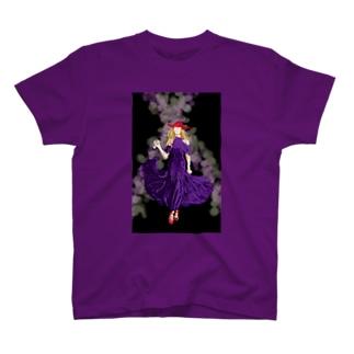 MAYUMI T-shirts