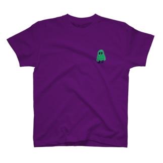 きゃらてぃー T-shirts