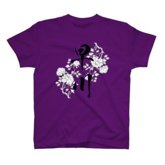 早川家家紋 T-shirts