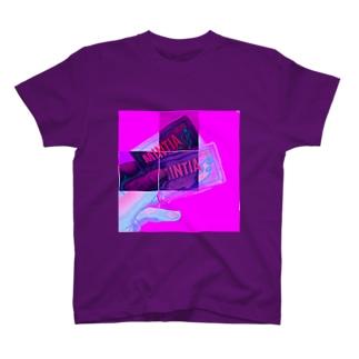 ヤクチュー T-shirts