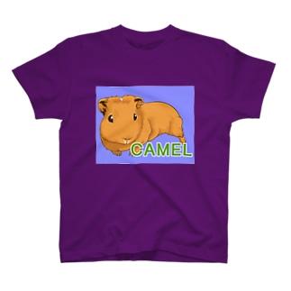 CAMELちゃん T-Shirt