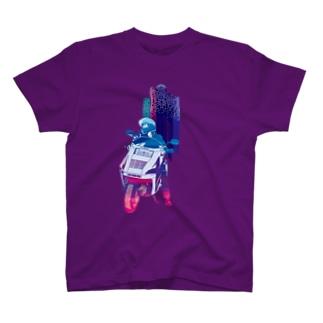 FUSION T-shirts