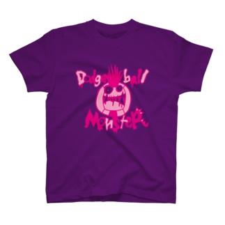 モンスターTシャツ T-shirts