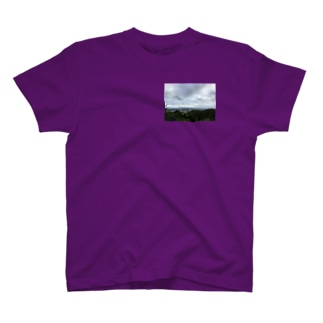 自然の恵 T-shirts