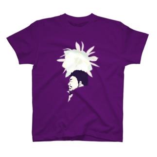 月下美人(reprise) T-shirts