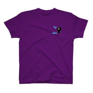 魚のユメ〜ネコトビツクリトボク〜 T-shirts