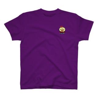 ジョナサングッズ T-shirts