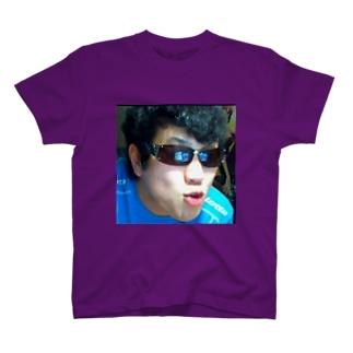 ゆびさきかくにんのしゃつ T-shirts