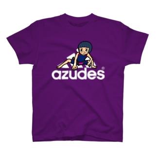 アズデス! T-shirts