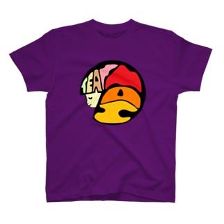 TEAM MAI T-shirts