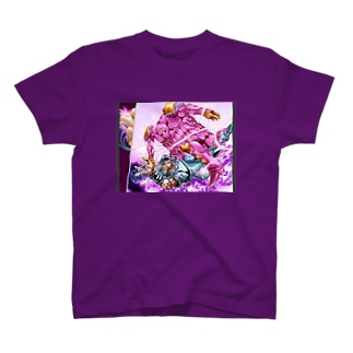 ジョニィ! T-shirts