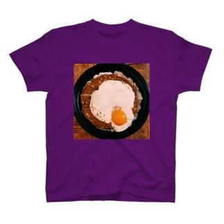 ファミリーマート キーマカレー T-shirts