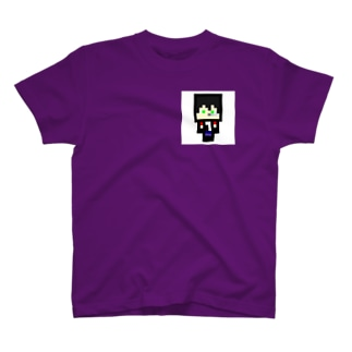 モカくん T-shirts