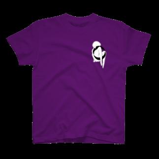 spepenのVenn T-shirts