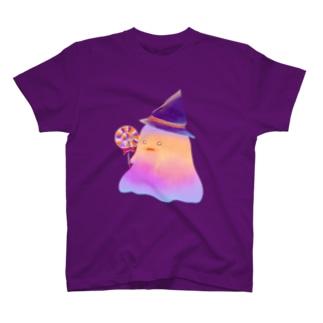 つちのこのねむねむハロウィン T-shirts