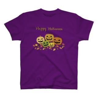 Halloween2019_1 T-shirts