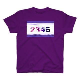 First sister-Naho- T-shirts