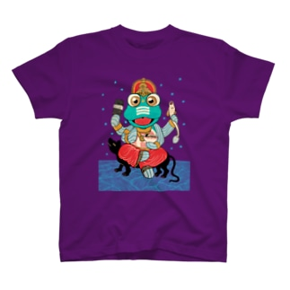 ガターシャ様 T-shirts