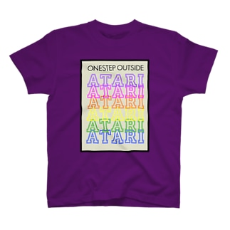 ATARI T-shirts
