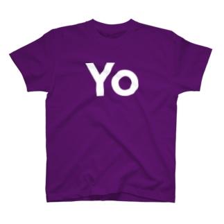 Yo T-shirts