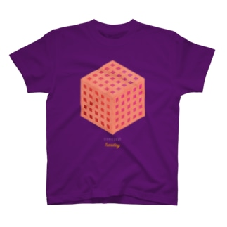 CUBE2020 Tuesday T-shirts