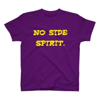 ラブラッシュ!のno side T-shirts