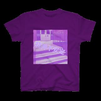 不安定ちゃんな宮下の精神不安定 T-shirts