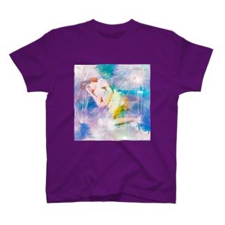 天使のお休み。 T-shirts