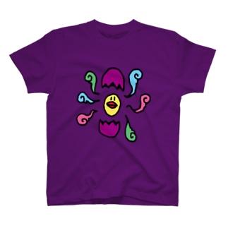 ZENZERON056(ボフンッ!) T-shirts