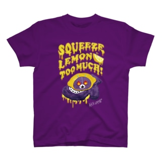 Le:MONSTER T-shirts