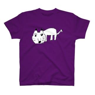 犬くん T-shirts
