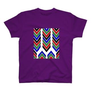 6月NEW kumadori T-shirts