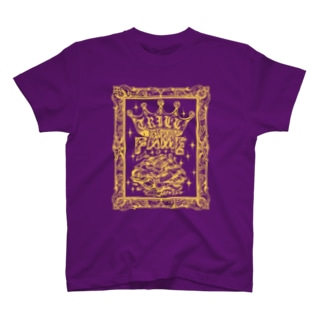 FAME2 T-shirts