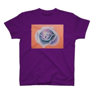 愛汰の明 T-shirts