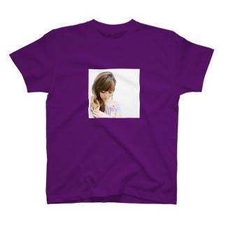 AAA 宇野実彩子 T-shirts