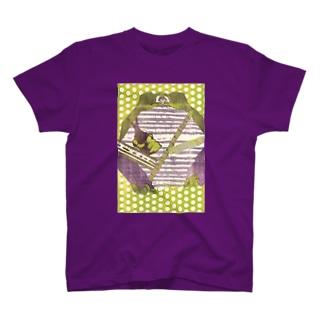脳内キャンディ T-shirts