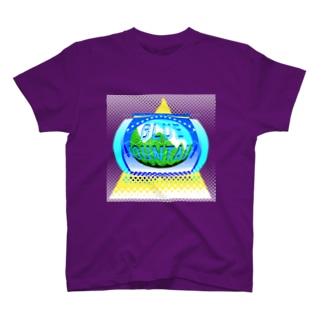 🗻Blue Mountain🗻 T-shirts
