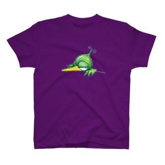 ミドリやる気なし T-shirts