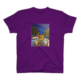 あなたの景色 T-shirts