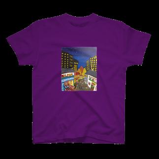あきのりのあなたの景色 T-shirts