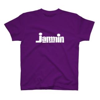 jammin T-shirts