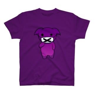 NG君 T-shirts