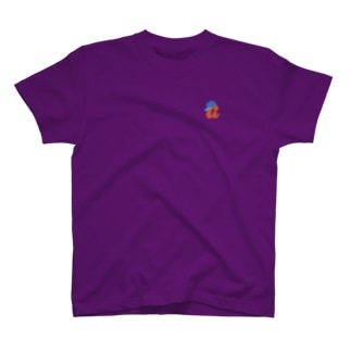 Gロゴ T-shirts