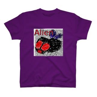 ありはえ T-shirts