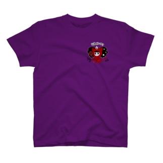 COTTON BABY(デビル) T-shirts