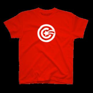 サワダシンヤのコエンタイムフェス2018Tシャツ マツヤマVer[刷色:白]Tシャツ