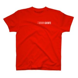 11/7 GK NITE Tシャツ Tシャツ
