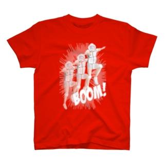 パットマンBOOM! Tシャツ